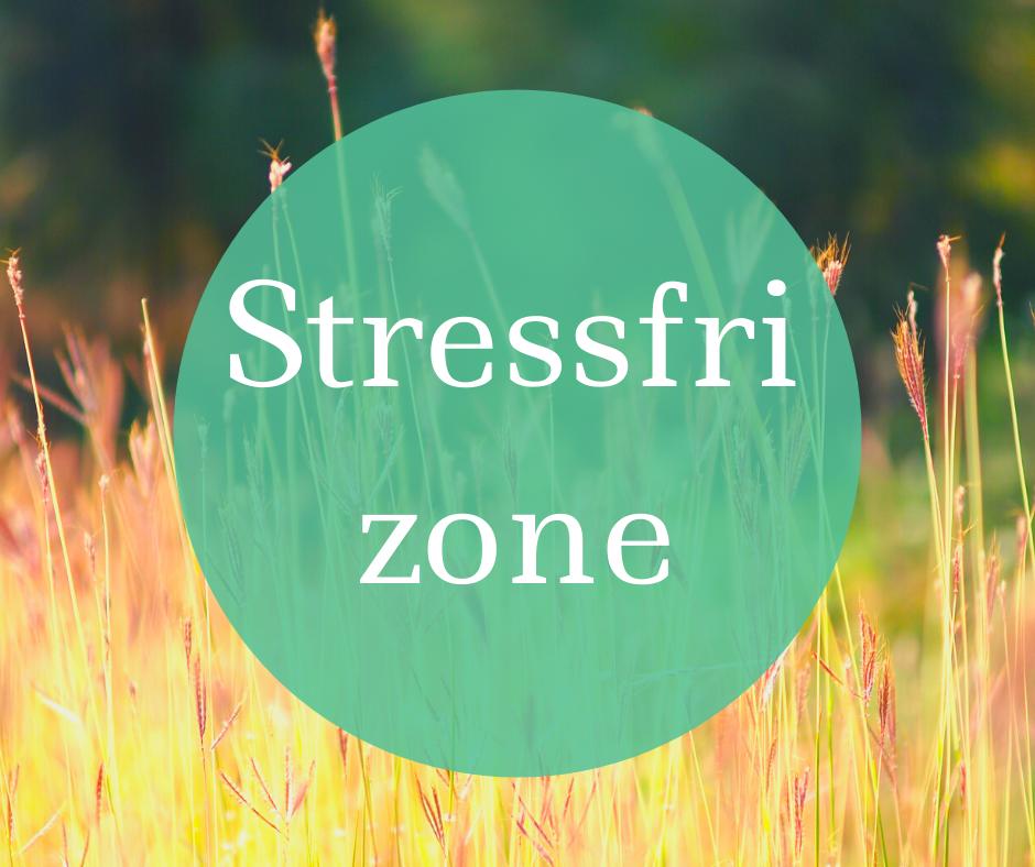 Stress: Din kloge krops alarmsignal